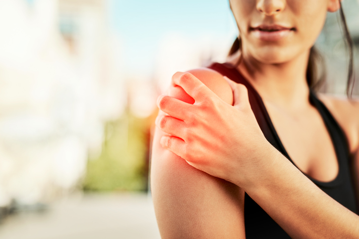 joint pain vitamin