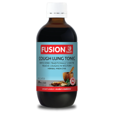 Cough Lung Tonic Liquid