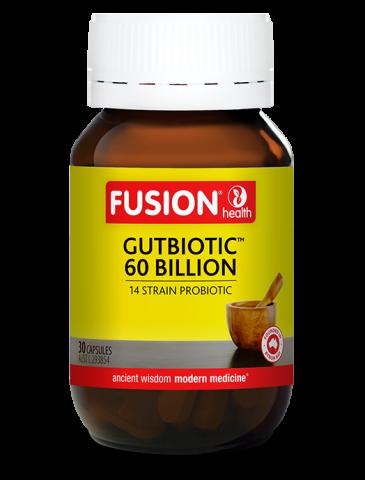 GutBiotic 60 Billion