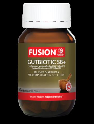 GutBiotic SB+