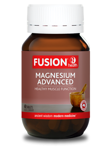 Magnesium Advanced