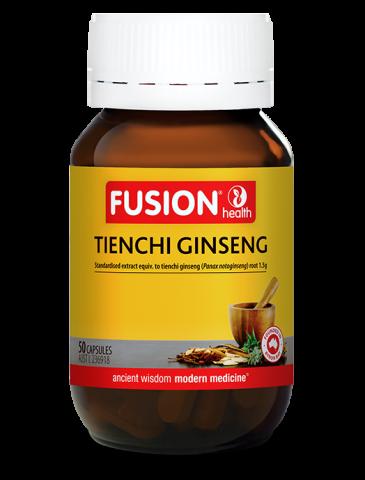 Tienchi Ginseng