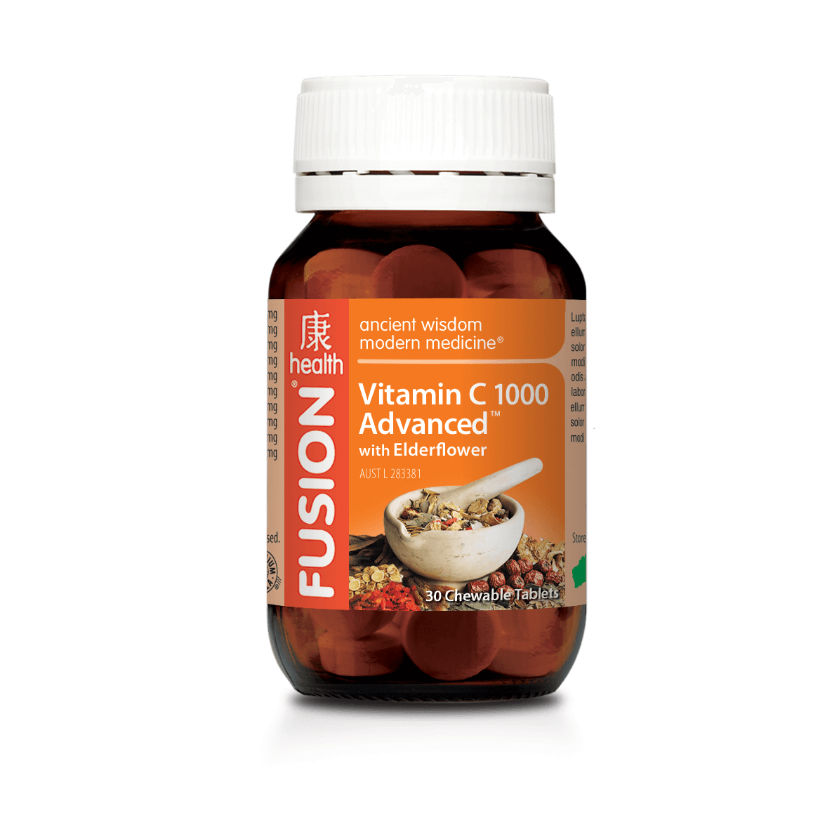 Vitamin C 1000 Advanced