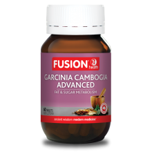 Garcinia Cambogia Advanced