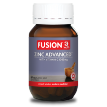 Zinc Advanced