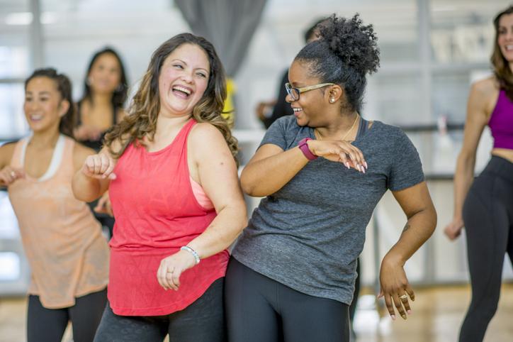 how to make exercise fun