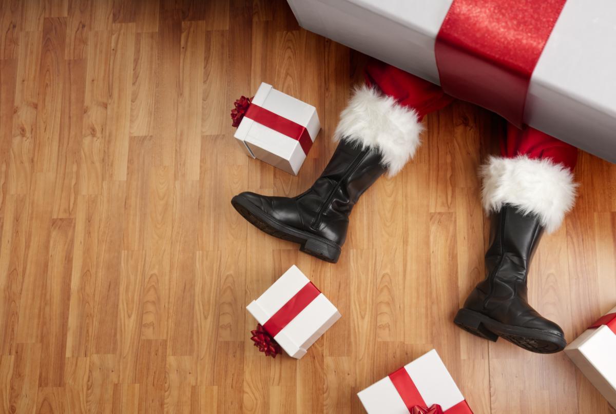 B vitamins and christmas stress