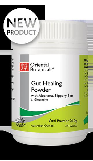 Gut Healing Powder