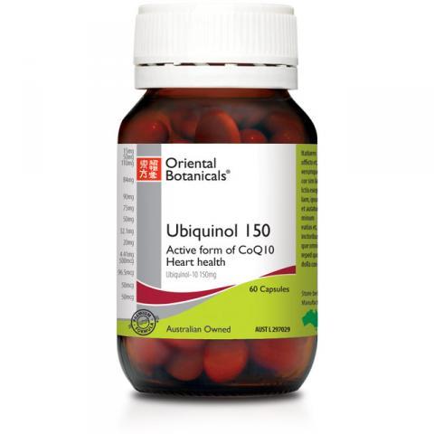 Ubiquinol 150