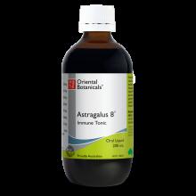 Astragalus 8 Liquid