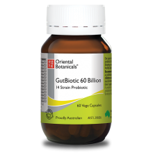 GutBiotic 60 Billion